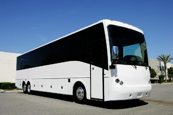 40 Passenger party buses Lubbock
