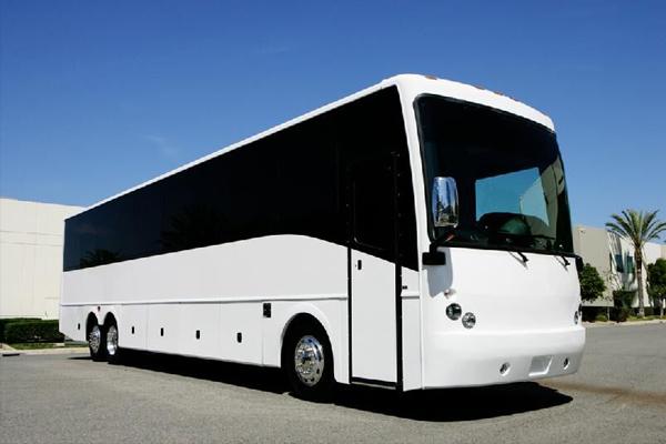 50-passenger-charter-bus Nashville
