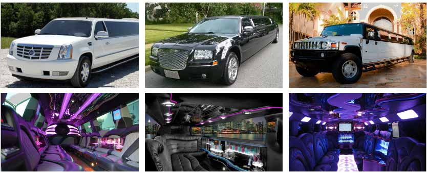Prom Homecoming Party Bus Rental Nashville
