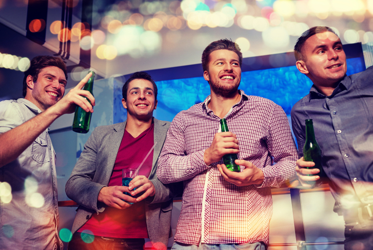 Bachelor Party Limo Service Nashville
