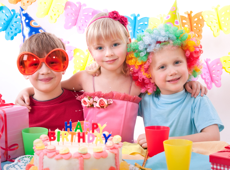 Kids Party Bus Rental Nashville